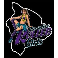 Paradise Roller Girls samples