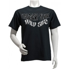 Unleash Your Wild Side