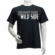 Unleash Your WildSide